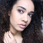 Mon maquillage avec des produits naturels