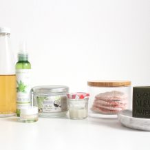 produits naturels zéro déchet