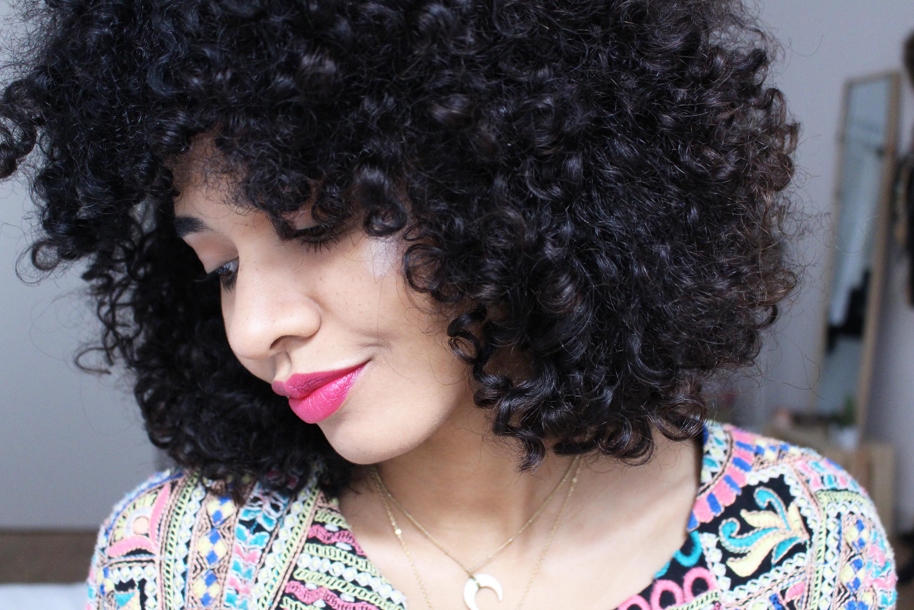 fj beauty cheveux frisés curly