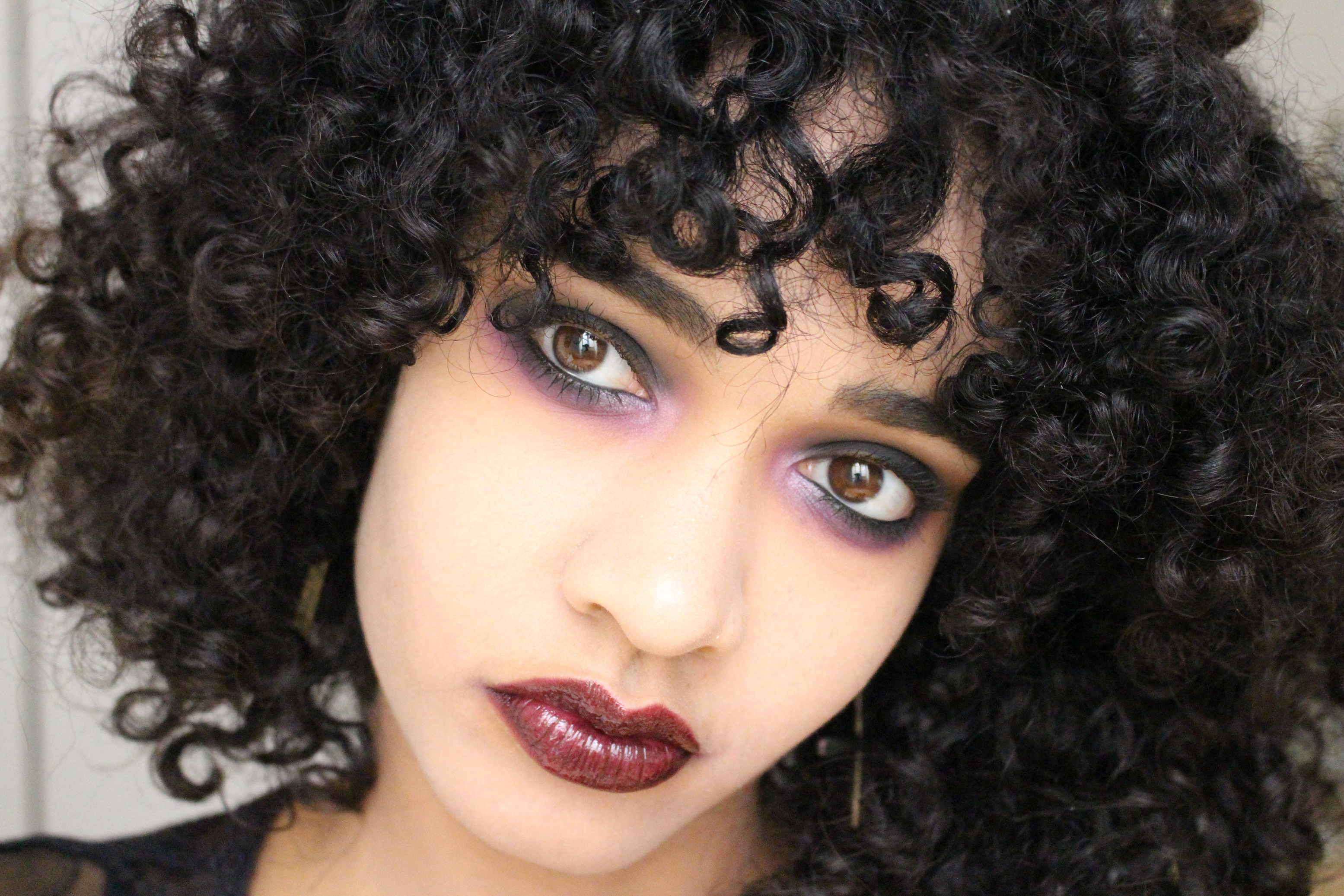 makeup halloween fj beauty