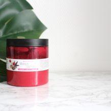 masque capillaire aroma zone