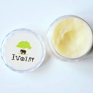 ivoire ivy