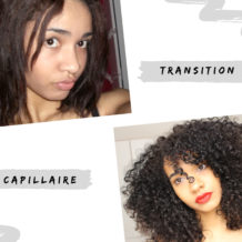Transition capillaire