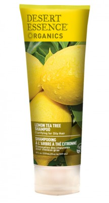desert essence citron