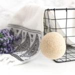 Nettoyer sa peau naturellement et en douceur avec l'éponge konjac