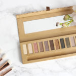 La palette bio « eye essential 1 » de Couleur Caramel + tuto video