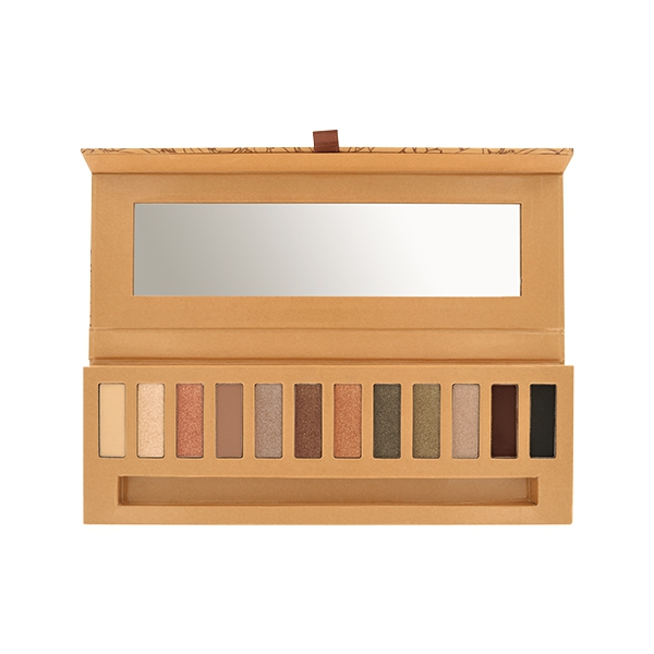 palette eye essential 1 couleur caramel