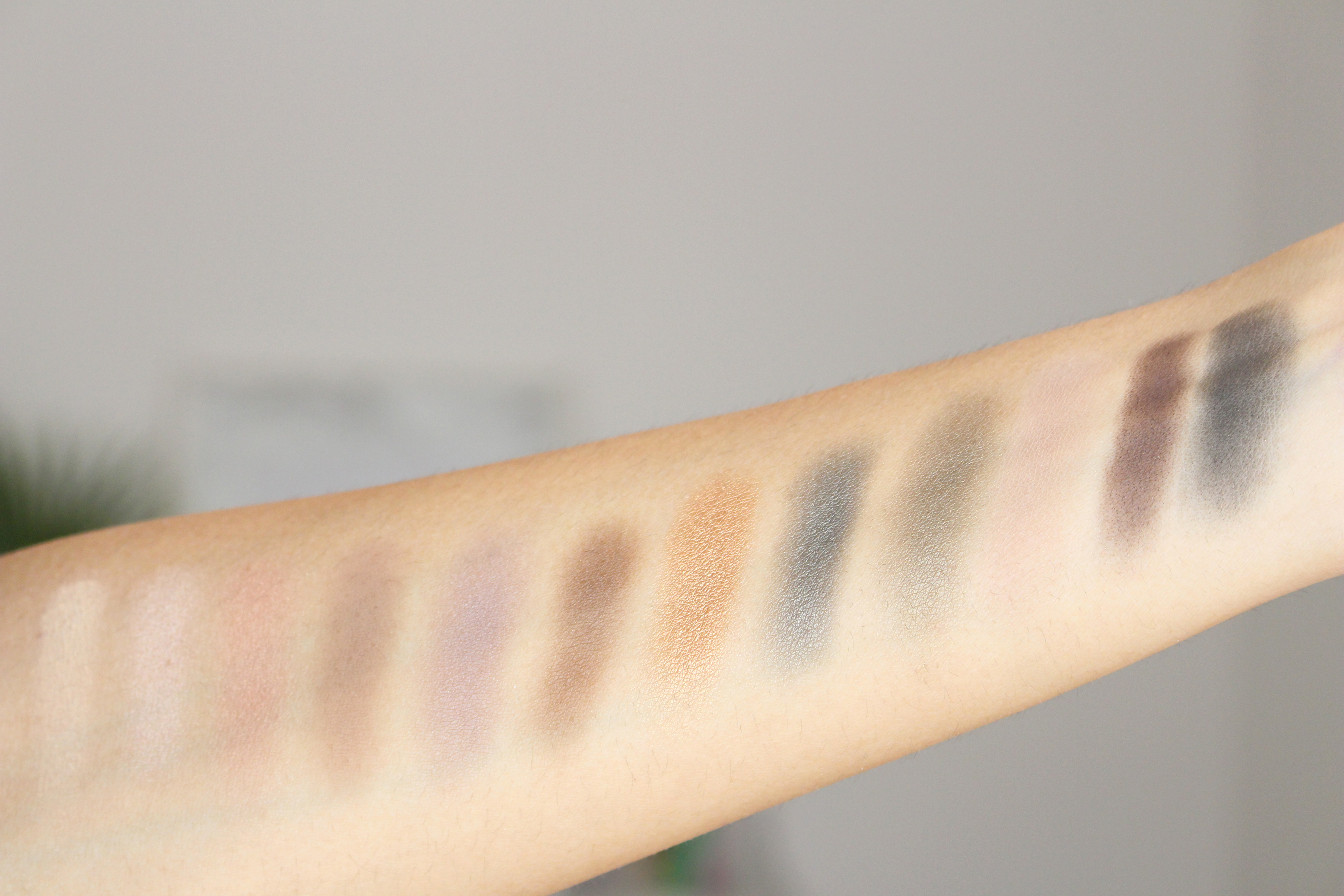 palette bio eye essential 1 couleur caramel