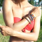 5 conseils pour prolonger son bronzage naturellement