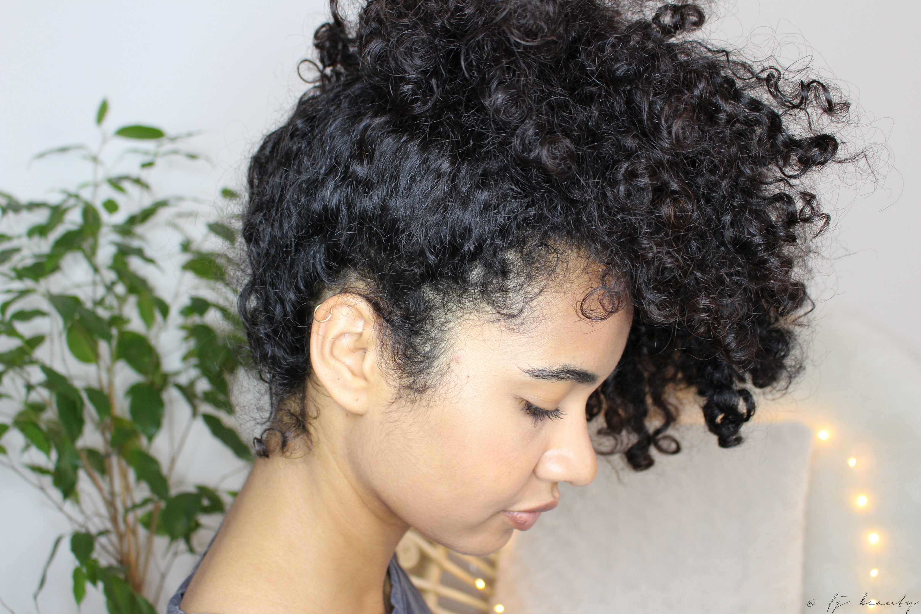 proteger boucles nuit pineapple