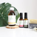 L'aromathérapie avec Salvia nutrition