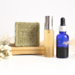 Routine naturelle anti-acné