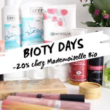 bioty days