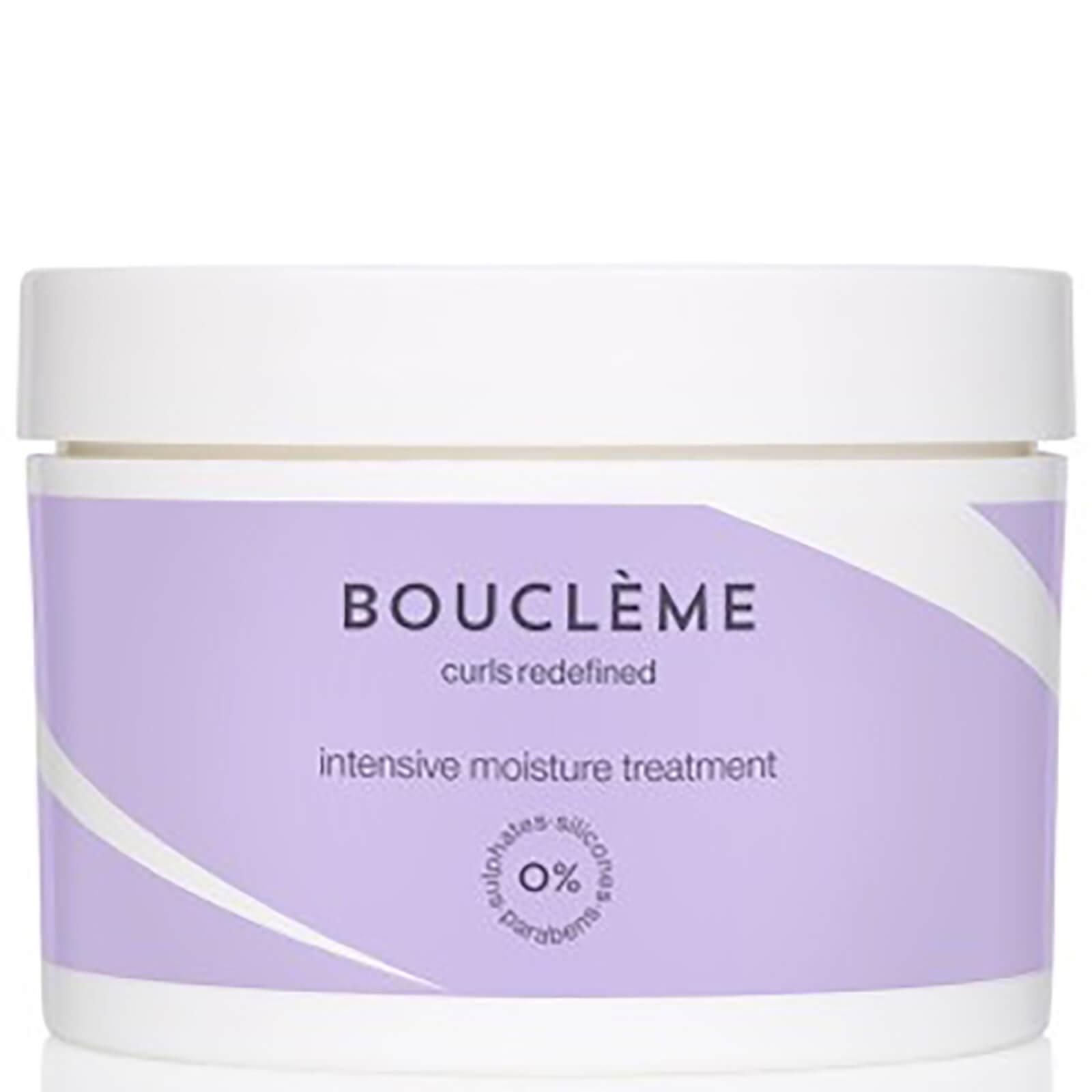 masque hydratant boucleme